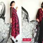 Hira Lari Spring Summer Collection 2013 For Women 004