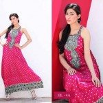 Hira Lari Spring Summer Collection 2013 For Women 007