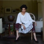 Inaaya Kismat Summer Collection 2013 003