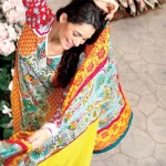 Komal Lawn Collection By Lakhany Silk 11
