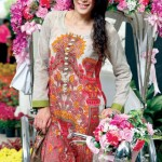 Komal Lawn Collection By Lakhany Silk 12