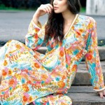 Komal Lawn Collection By Lakhany Silk 5