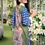 Komal Lawn Collection By Lakhany Silk 6