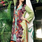 Komal Lawn Collection By Lakhany Silk  8