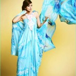 Kuki Concepts Lawn Collection 2013 For Women by Dawood Textile 05