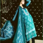 Kuki Concepts Lawn Collection 2013 For Women by Dawood Textile 08