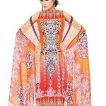 LALA Embroidered Classic Crinkle Vol 4 For Women 0012