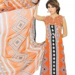 LALA Embroidered Classic Crinkle Vol 4 For Women 0013