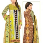 LALA Embroidered Classic Crinkle Vol 4 For Women 0014