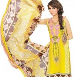 LALA Embroidered Classic Crinkle Vol 4 For Women 0015