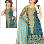LALA Embroidered Classic Crinkle Vol 4 For Women 002