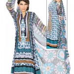 LALA Embroidered Classic Crinkle Vol 4 For Women 006