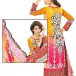 LALA Embroidered Classic Crinkle Vol 4 For Women 008