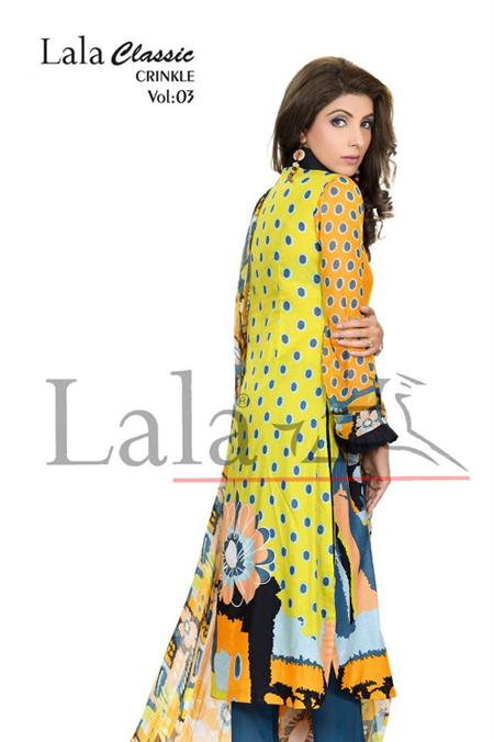 Lala Latest Dresses Collection 2013 For Women 005