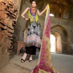 Lala Textiles Dahlia Collection 2013 For Women 001