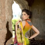 Lala Textiles Dahlia Collection 2013 For Women 003