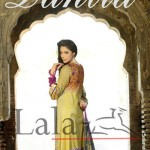 Lala textiles Dahlia Lawn Collection 2013 For Women 04