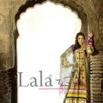 Lala textiles Dahlia Lawn Collection 2013 For Women 05