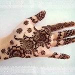 Latest Baridal Mehndi Collection 2013 For Women 005
