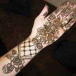 Latest-Bridal-Mehndi-Designs- 8