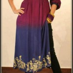 Latest Dresses Collection 2013 For Women 005