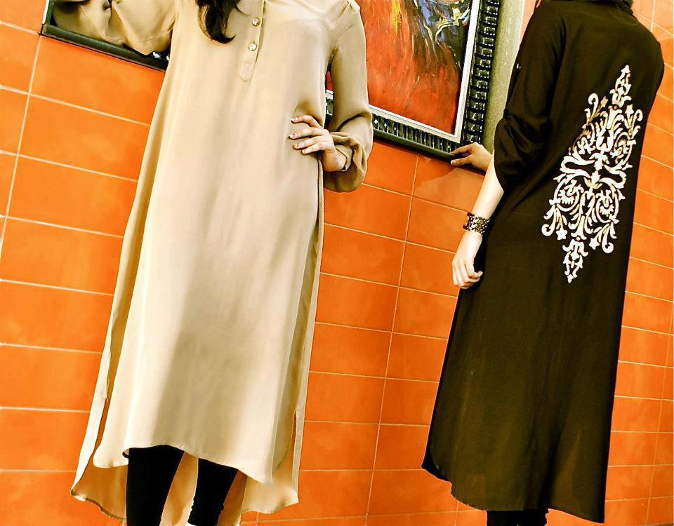 Latest Dresses Collection 2013 For Women 006