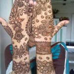 Latest-Pakistani-Henna-Mehndi-Designs- 5