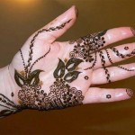 Latest-Pakistani-Henna-Mehndi-Designs- 6