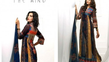 Libbas Embroides Collection 2013 For Women 001