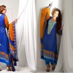 Libbas Embroides Collection 2013 For Women 0012