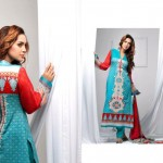 Libbas Embroides Collection 2013 For Women 003