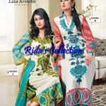 Liza Krinckle Classic Collection 2013 By Rida's For Women 001