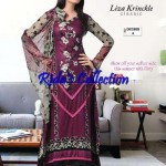Liza Krinckle Classic Collection 2013 By Rida's For Women 0010