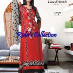 Liza Krinckle Classic Collection 2013 By Rida's For Women 0011
