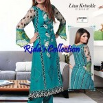 Liza Krinckle Classic Collection 2013 By Rida's For Women 0012