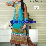 Liza Krinckle Classic Collection 2013 By Rida's For Women 005