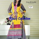 Liza Krinckle Classic Collection 2013 By Rida's For Women 006