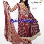 Liza Krinckle Classic Collection 2013 By Rida's For Women 007