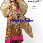 Liza Krinckle Classic Collection 2013 By Rida's For Women 008