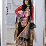 Mahnoor Collection 2013 By Al Zohaib For Women 001