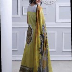 Mahnoor Collection 2013 By Al Zohaib For Women 004
