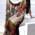 Mahnoor Collection 2013 By Al Zohaib For Women 005