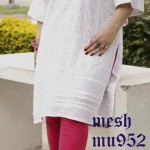 Mesh Ready Made Dresses Collection 2013 004