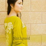 NazJunaid Latest Summer Dresses Collection 2013 For women 02