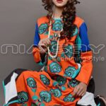 Nisay Redefining Style Ready to Wear Collection 2013 For Women 001