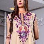 Nisay Redefining Style Ready to Wear Collection 2013 For Women 0010