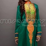 Nisay Redefining Style Ready to Wear Collection 2013 For Women 0011