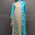 Nisay Redefining Style Ready to Wear Collection 2013 For Women 0014