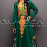 Nisay Redefining Style Ready to Wear Collection 2013 For Women 003