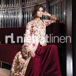 Nishat Linen SpringSummer Collection 2013 0012